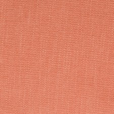 Salmon Solid Decorator Fabric by Greenhouse