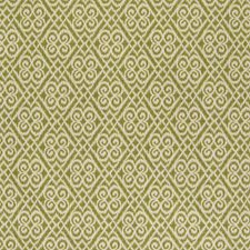 Key Lime Ikat Decorator Fabric by Greenhouse
