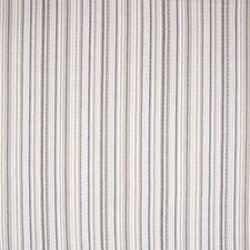 Linen Stripe Decorator Fabric by Greenhouse
