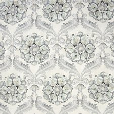 Icicle Suzani Decorator Fabric by Greenhouse