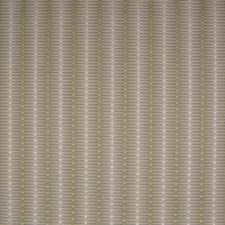 Brass Stripe Decorator Fabric by Greenhouse