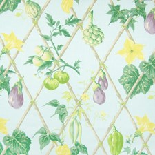 Sky Novelty Decorator Fabric by Greenhouse