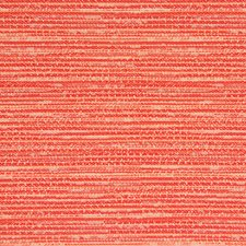 Persimmon Stripe Decorator Fabric by Greenhouse
