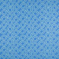 Marine Suzani Decorator Fabric by Greenhouse