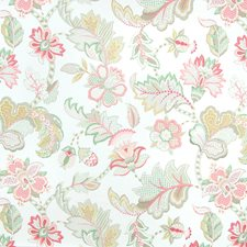 Petal Floral Decorator Fabric by Greenhouse