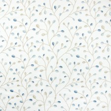 Gazebo Floral Decorator Fabric by Greenhouse
