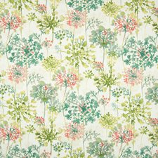 Wildflower Floral Decorator Fabric by Greenhouse