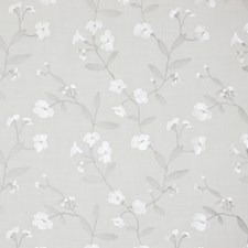 Flaxen Floral Decorator Fabric by Greenhouse