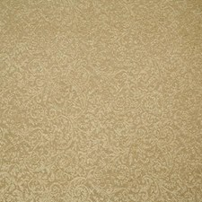 Golden Damask Decorator Fabric by Pindler