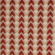 Garnet Decorator Fabric by RM Coco
