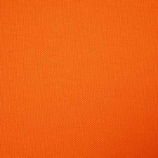 Orange Solid Decorator Fabric by Pindler