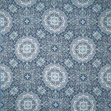 Ocean Decorator Fabric by Silver State