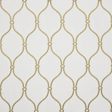 White Gold Decorator Fabric by Maxwell
