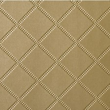 Gold Metallic Decorator Fabric by Kravet