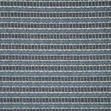 Atlantic Stripe Decorator Fabric by Pindler