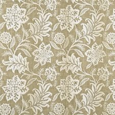 Sand Damask Decorator Fabric by G P & J Baker
