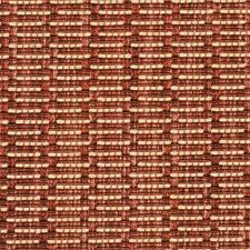Cranberry Solids Decorator Fabric by G P & J Baker