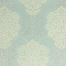 Ice Damask Decorator Fabric by G P & J Baker