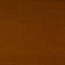 Copper Velvet Decorator Fabric by G P & J Baker
