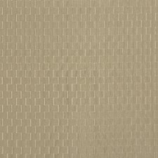 Bronze Embroidery Decorator Fabric by G P & J Baker