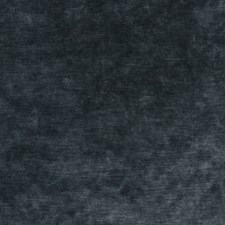 Charcoal Solids Decorator Fabric by G P & J Baker
