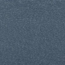 Powder Blue Weave Decorator Fabric by G P & J Baker
