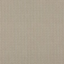 Silver Weave Decorator Fabric by G P & J Baker