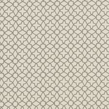 Quartz Embroidery Decorator Fabric by G P & J Baker