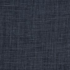 Charcoal Solid Decorator Fabric by G P & J Baker