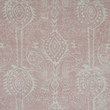 Pink Animal Decorator Fabric by Lee Jofa