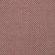 Red Texture Decorator Fabric by Lee Jofa