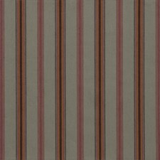 Silver Stripes Decorator Fabric by Lee Jofa