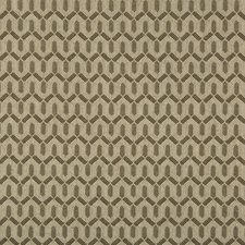 Sage Geometric Decorator Fabric by Lee Jofa