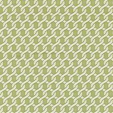 Leaf Decorator Fabric by Scalamandre