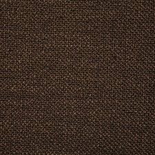 Espresso Solid Decorator Fabric by Pindler