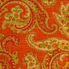 Cumin Decorator Fabric by RM Coco