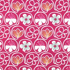 Fruitpunch Decorator Fabric by Stout
