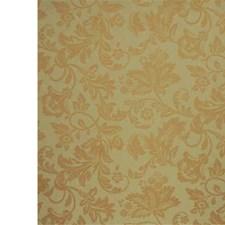 Gold/Eau De Nil Damask Decorator Fabric by G P & J Baker