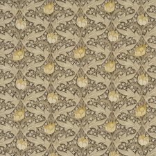Linen Print Decorator Fabric by G P & J Baker