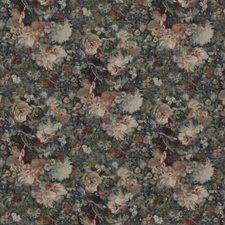 Quartz Print Decorator Fabric by G P & J Baker
