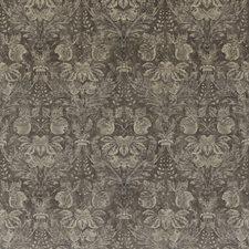 Mole Damask Decorator Fabric by G P & J Baker