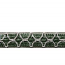 Gimp Jade Trim by Brunschwig & Fils