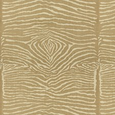 Beige Animal Skins Decorator Fabric by Brunschwig & Fils