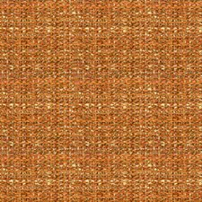 Rust/Coral Texture Decorator Fabric by Brunschwig & Fils