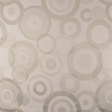 Greige Geometric Decorator Fabric by Brunschwig & Fils