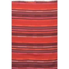 Pomegranate Stripes Decorator Fabric by Brunschwig & Fils