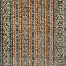Fresco Stripes Decorator Fabric by Brunschwig & Fils