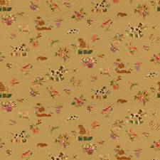 Camel Tapestry Decorator Fabric by Brunschwig & Fils