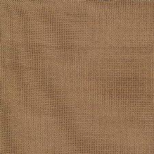 Chocolate/Cream Texture Decorator Fabric by Brunschwig & Fils