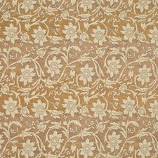 Old Gold Decorator Fabric by Kasmir